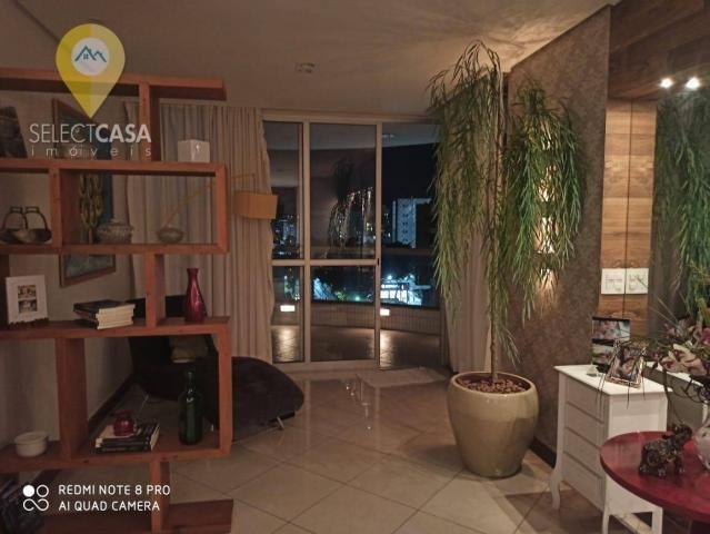 Apartamento 4 quartos em Jardim Camburi sendo 1 por andar - Foto 9