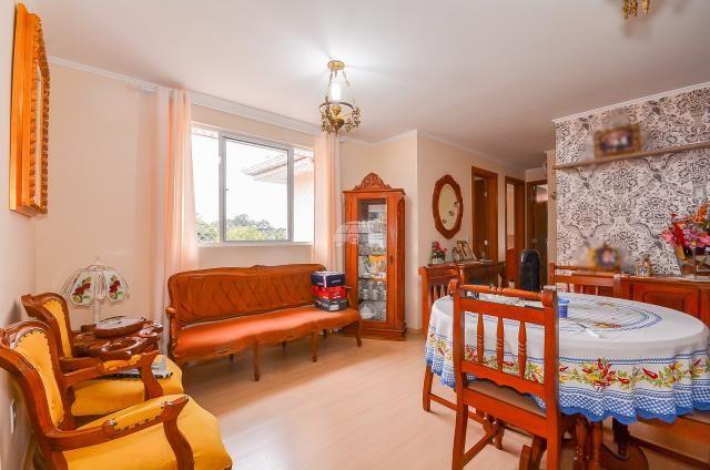 Apartamento à venda com 3 dormitórios em Fazendinha, Curitiba cod:931718