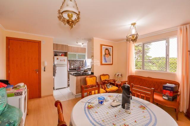 Apartamento à venda com 3 dormitórios em Fazendinha, Curitiba cod:931718 - Foto 6