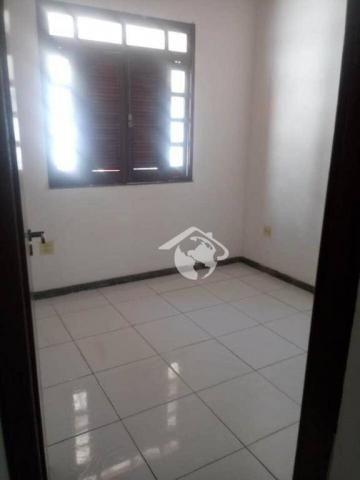 Casa com 3 dormitórios à venda, 150 m² por R$ 480.000,00 - Cidade Nova - Aracaju/SE - Foto 9