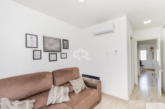 Casa de condomínio à venda com 3 dormitórios em Jardim carvalho, Porto alegre cod:9934108 - Foto 13