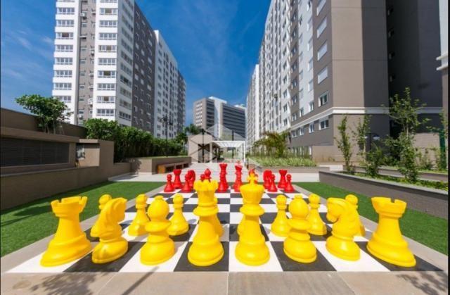 Apartamento à venda com 2 dormitórios em São sebastião, Porto alegre cod:9934080 - Foto 2