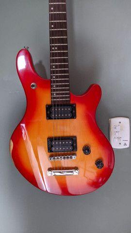 Guitarra Maverick Bt-2 - Foto 3