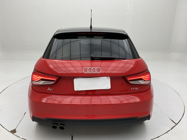 Audi A1 A1 Sport. S Edition 1.4 TFSI 5p S-tronic - Foto 10