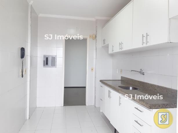 Apartamento para alugar com 3 dormitórios em Dionísio torres, Fortaleza cod:51353 - Foto 4