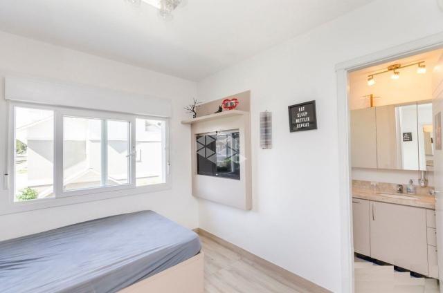 Casa de condomínio à venda com 3 dormitórios em Jardim carvalho, Porto alegre cod:9934108 - Foto 17