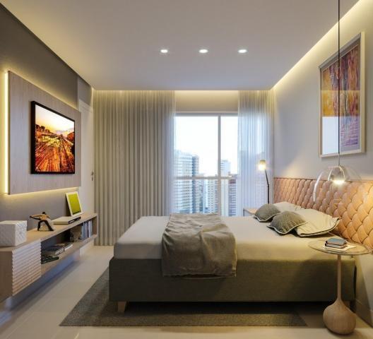 Apartamento à venda com 3 dormitórios em Aldeota, Fortaleza cod:RL4 - Foto 17