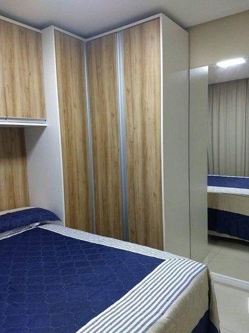 Apartamento para venda tem 45 metros quadrados com 2 quartos em Caixa D'Água - Lauro de Fr - Foto 9