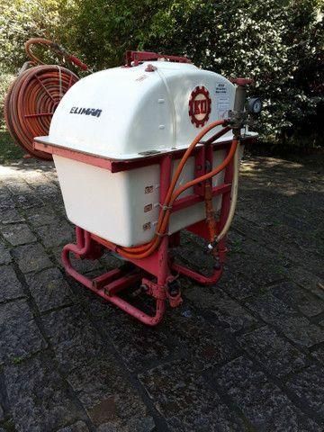 Pulverizador K.O 400 litros