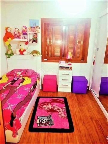 Casa à venda com 2 dormitórios em Hípica, Porto alegre cod:312204 - Foto 8