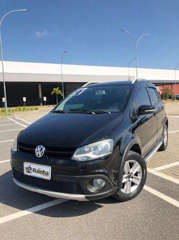 Volkswagen Crossfox 1.6 MI Total Flex - Foto 6