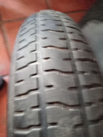 Estepe fino separe tire (5 furos)- 135.80.15 - Foto 4
