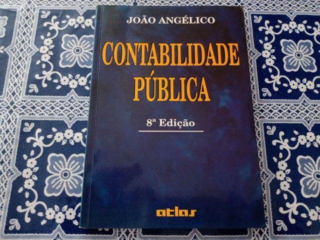 Contabilidade - livros - Foto 5