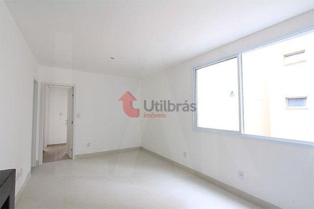 Apartamento à venda, 2 quartos, 2 suítes, 2 vagas, Sion - Belo Horizonte/MG - Foto 3