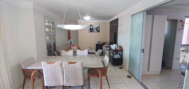 Apartamento à venda com 3 dormitórios em Setor bueno, Goiânia cod:60209182 - Foto 4