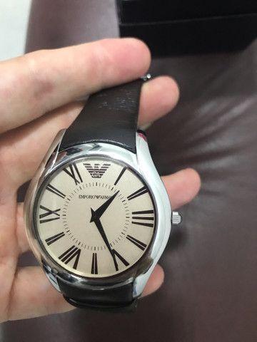 Relógio armani ar2041 novo - Foto 5