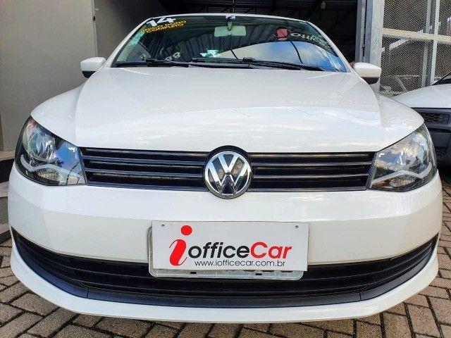 VW Voyage G6 Trend 1.0 Flex 2014 - Foto 2