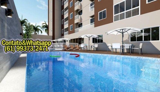 Apartamentos em Goiânia, Saia do Aluguel! Parcelas Baixas!!! - Foto 5