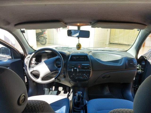 Vendo Fiat Brava - Foto 7