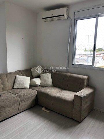 Apartamento à venda com 2 dormitórios em São sebastião, Porto alegre cod:331417 - Foto 2