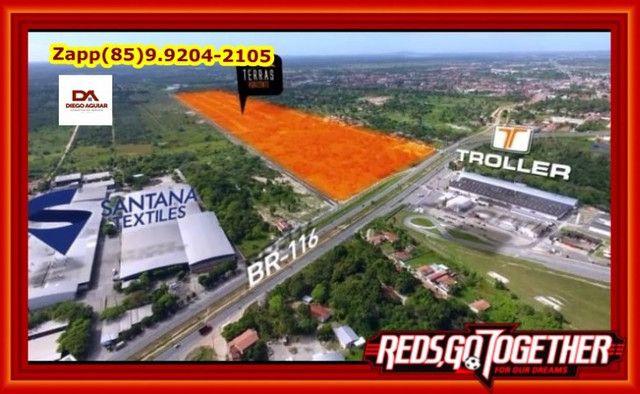 Loteamento em Terras Horizonte- Ligue e invista !!! - Foto 2
