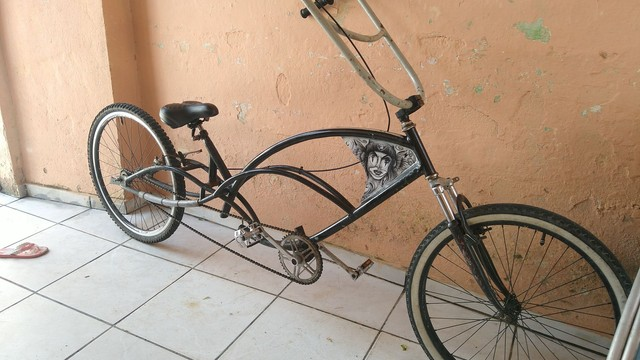 Vendo bike chopper! Lowrider
