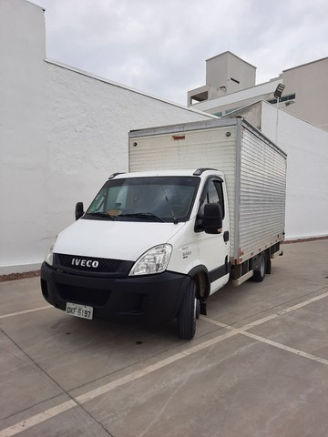 Iveco daily 55c17 - Foto 2