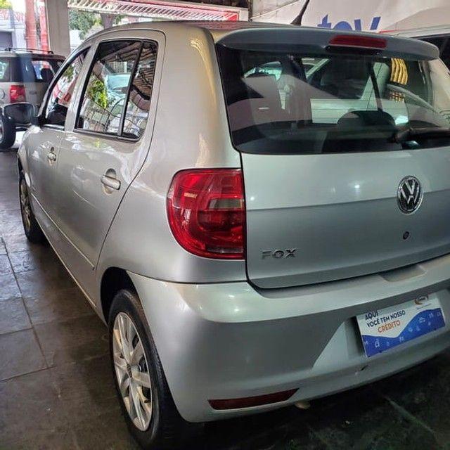 Volkswagen FOX 1.0 GII - Foto 5