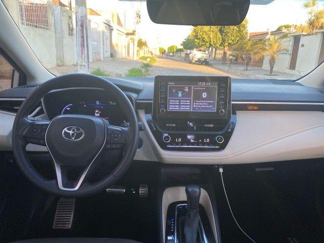 Corolla altis premium hybrid - Foto 4