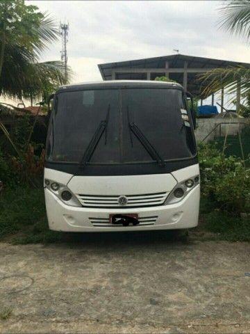 Micro-ônibus Comil Piá  - Foto 2