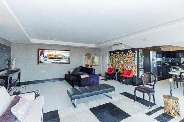 Apartamento à venda com 3 dormitórios em Moinhos de vento, Porto alegre cod:AR75 - Foto 6