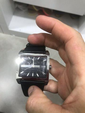 Relógio armani ax2203 muito novo  - Foto 4