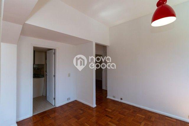Apartamento à venda com 3 dormitórios em Ipanema, Rio de janeiro cod:IP3AP54199 - Foto 9