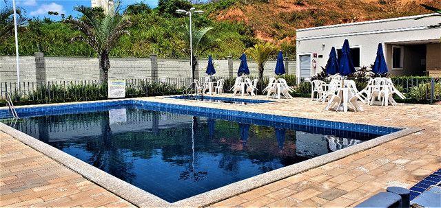Apartamento em Jaboatão - Reserva Vila Natal - Condomínio Goiabeiras - R$ 750 - Foto 2