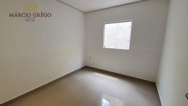 Casa à venda no bairro Luiz Gonzaga com 3 quartos, sendo 1 suíte. - Foto 7