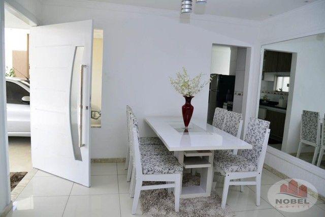 Casa em condomínio com 4/4 sendo 1 suite - Foto 5