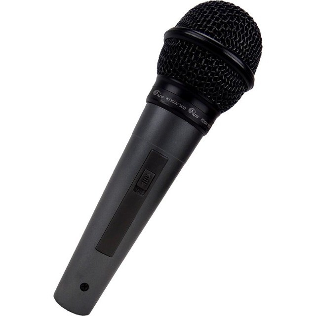 Microfone Kadosh KDS-300 C/ Cabo de 5mt - Foto 2