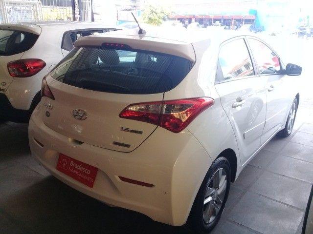 Hyundai Hb20 1.6 Premium At 2013 completo - Foto 6