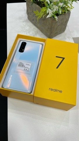 REALME 7 8GB RAM 128GB - Foto 4