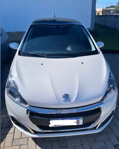 Peugeot 208 Allure Automático - baixa km - Foto 5