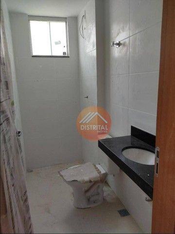 Apartamento com 2 dormitórios à venda, 55 m² por R$ 275.000,00 - Ouro Preto - Belo Horizon - Foto 7