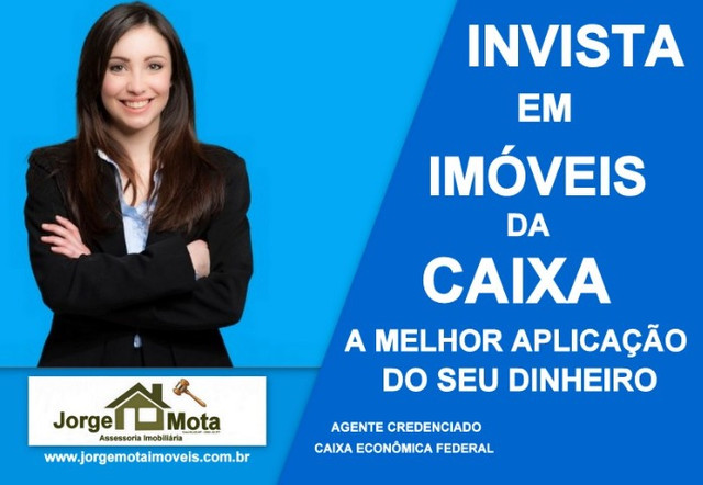 Tres Rios -Caixa Econômica - Vende - Apartamento 140m² 25% Desc. Use o FGTS