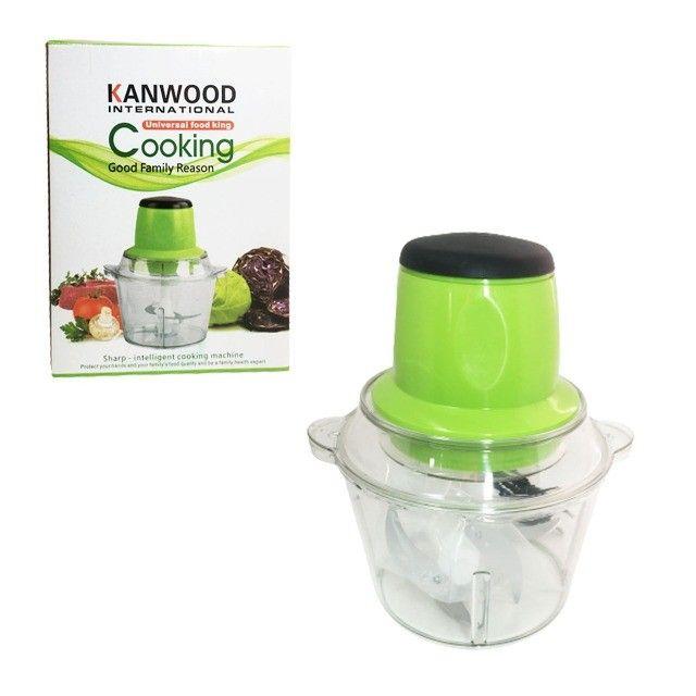 Multiprocessador De Alimentos Carnes Legumes Verduras - Foto 4