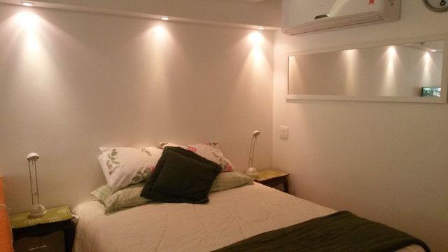 Apartamento alto padrão no Joá (São Conrado) imerso na natureza - Foto 7
