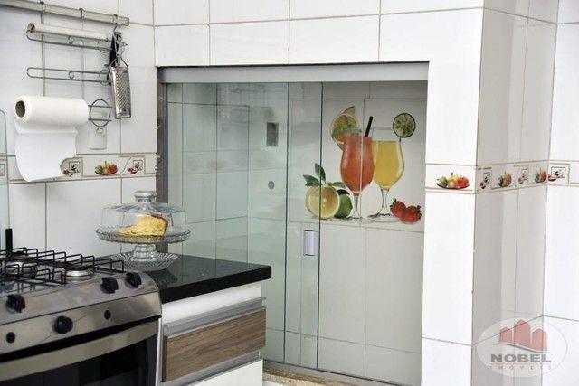 Casa em condomínio com 4/4 sendo 1 suite - Foto 11