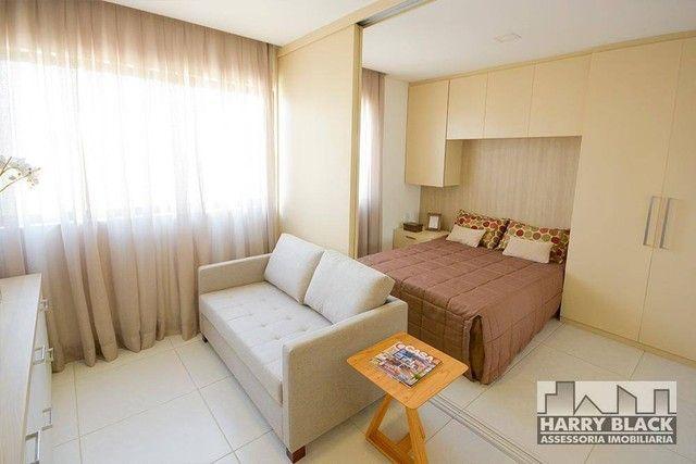 Apartamento com 2 dormitórios à venda, 52 m² por R$ 460.000,00 - Aflitos - Recife/PE - Foto 4