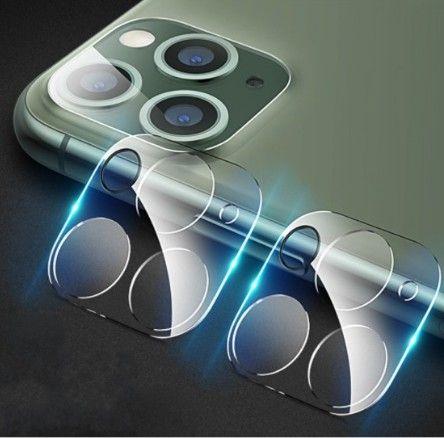 Película 3D Frontal e Câmera Iphone 11 e 11 PRO - Foto 3