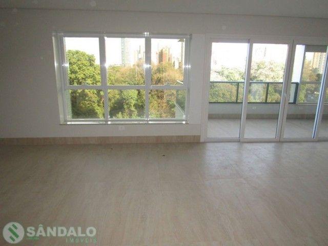 LOCAÇÃO | Apartamento, com 3 quartos em ZONA 01, MARINGA - Foto 9
