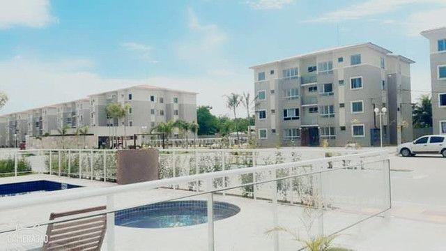 Aluguel Apartamento Condomínio Caminhos do Sol - Foto 16
