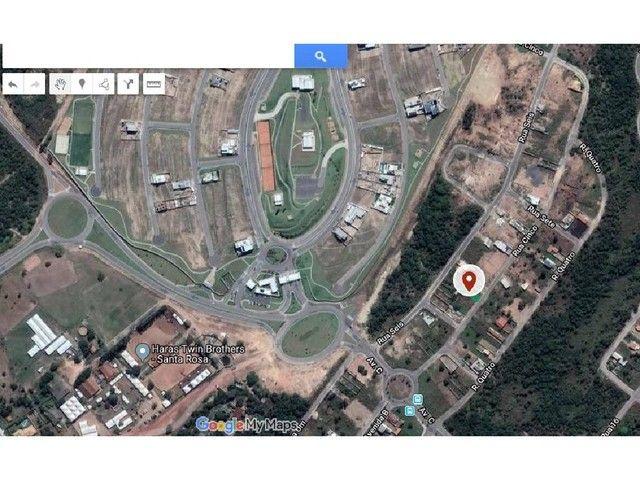 TERRENO PLANO BOA LOCALIZAÇÃO - Foto 3